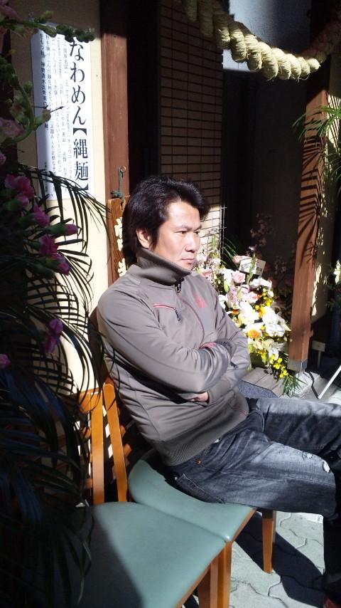 渋い東さん.jpg